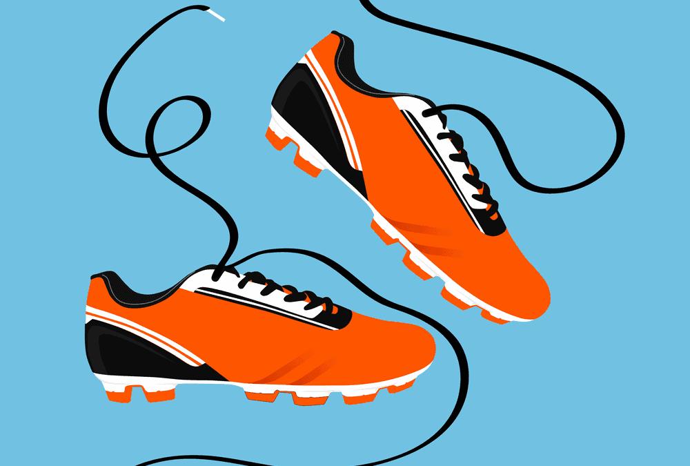Los MEJORES tipos de botas de fútbol según calidad-precio